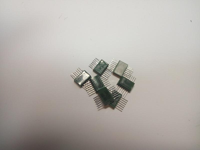 скупка конденсаторов